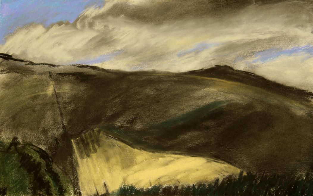 Cheviot Hills, College Valley